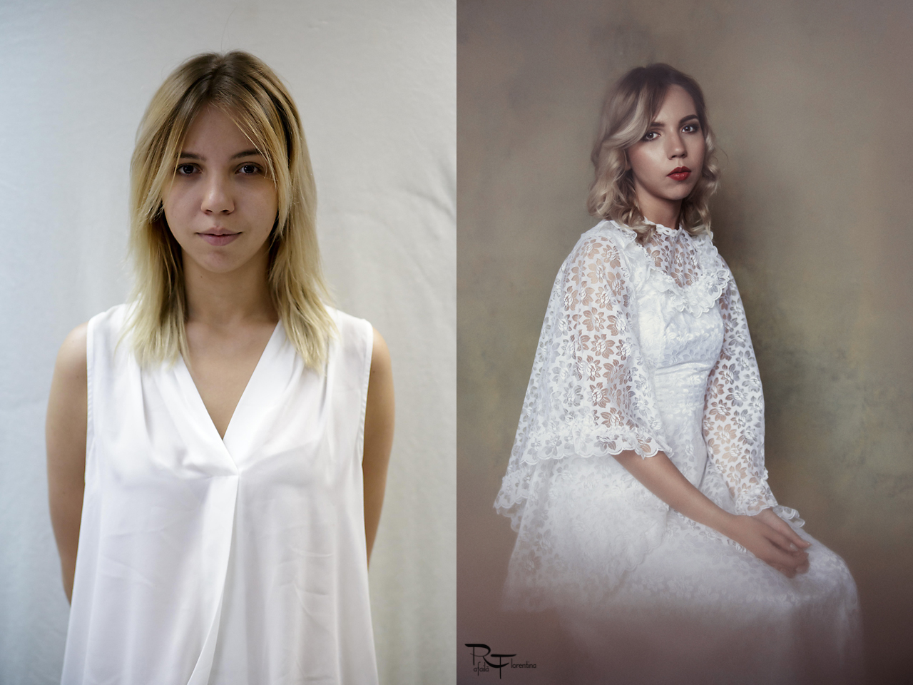 sedinta foto portret bucuresti