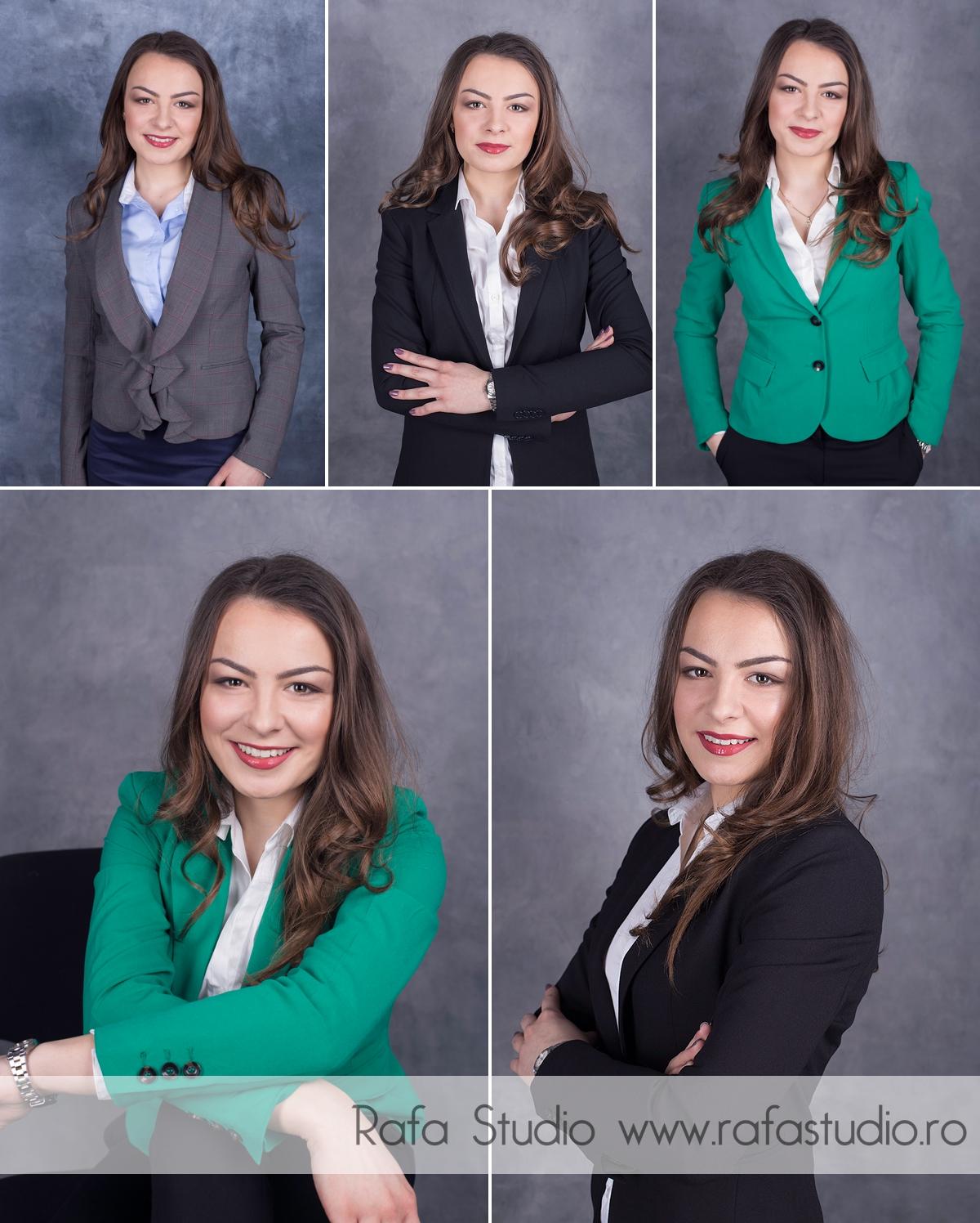 Fotografii corporate - Campania schimba-ti poza de profil in 5 pasi